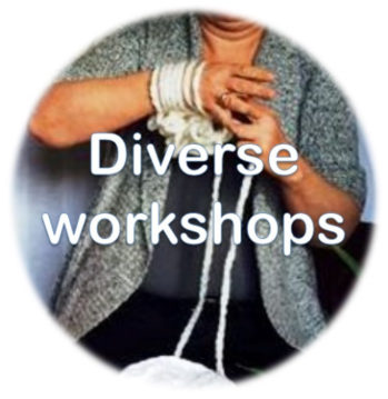 workshops broodfabriek